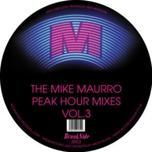 """George Duke/I WANT YOU-M. MAURRO RMX 12"""""""