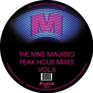 """Phreek/WEEKEND - M. MAURRO RMX 12"""""""