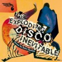 Dom Thomas/EXPLODING DISCO INEVITABLE CD