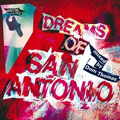 Dom Thomas/DREAMS OF SAN ANTONIO  CD