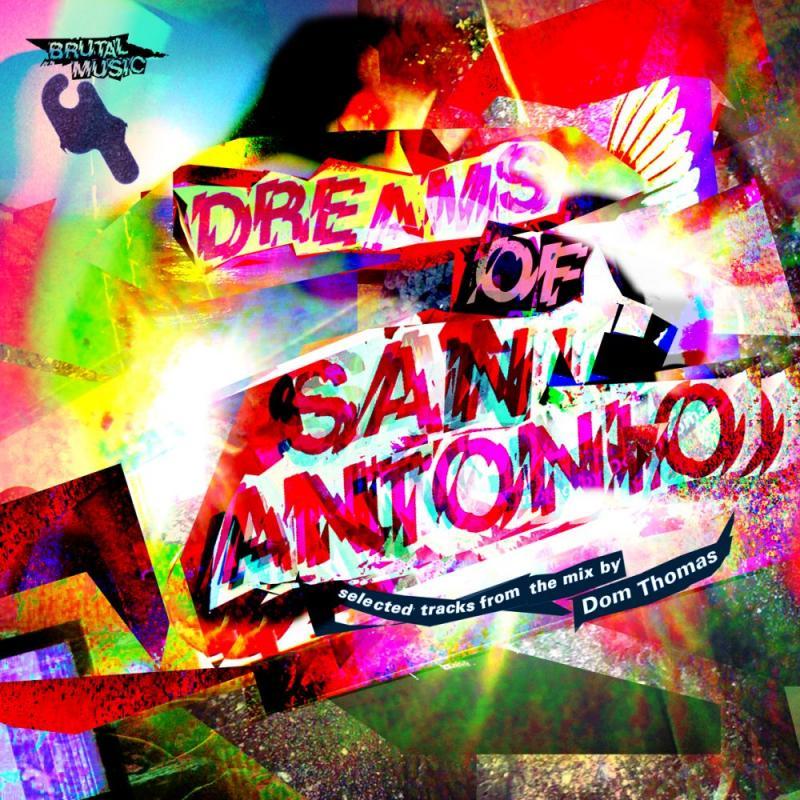 Dom Thomas/DREAMS OF SAN ANTONIO  DLP
