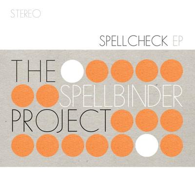 "Spellbinder Project/SPELLCHECK EP 12"""