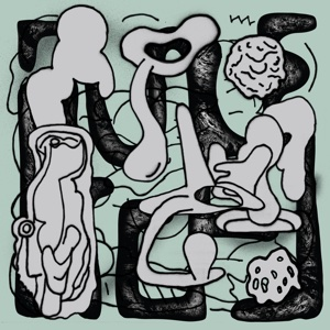 "Sleep D & Albrecht La'Brooy/FROM 50 12"""
