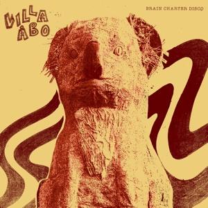 """Villa Albo/BRAIN CHARTER DISCO 12"""""""