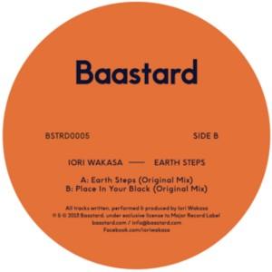 """Iori Wakasa/EARTH STEPS 12"""""""