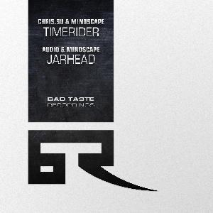 "Mindscape/TIMERIDER 12"""