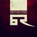 """Teddy Killerz & Nphonix/SCARY 12"""""""