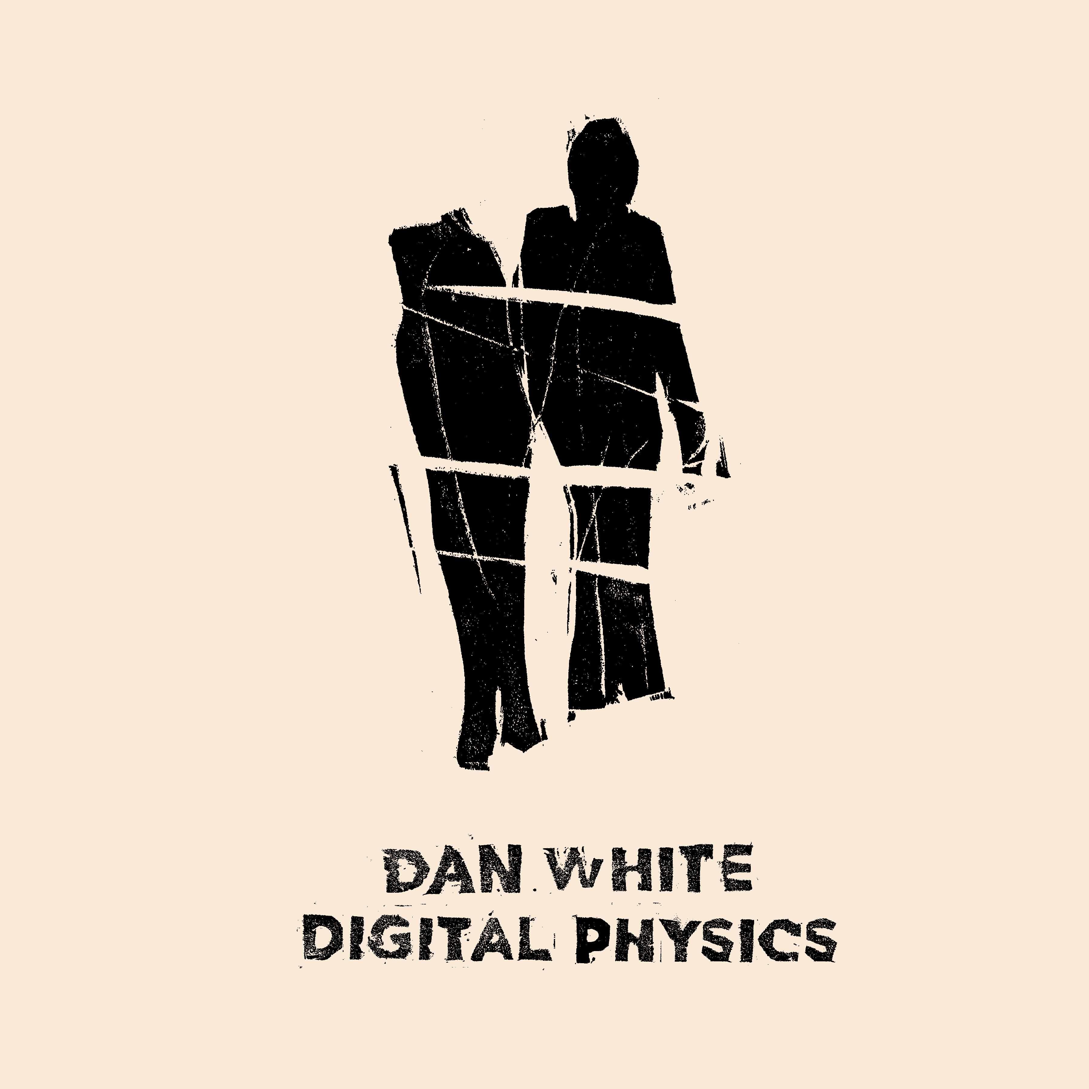 "Dan White/DIGITAL PHYSICS EP 12"""