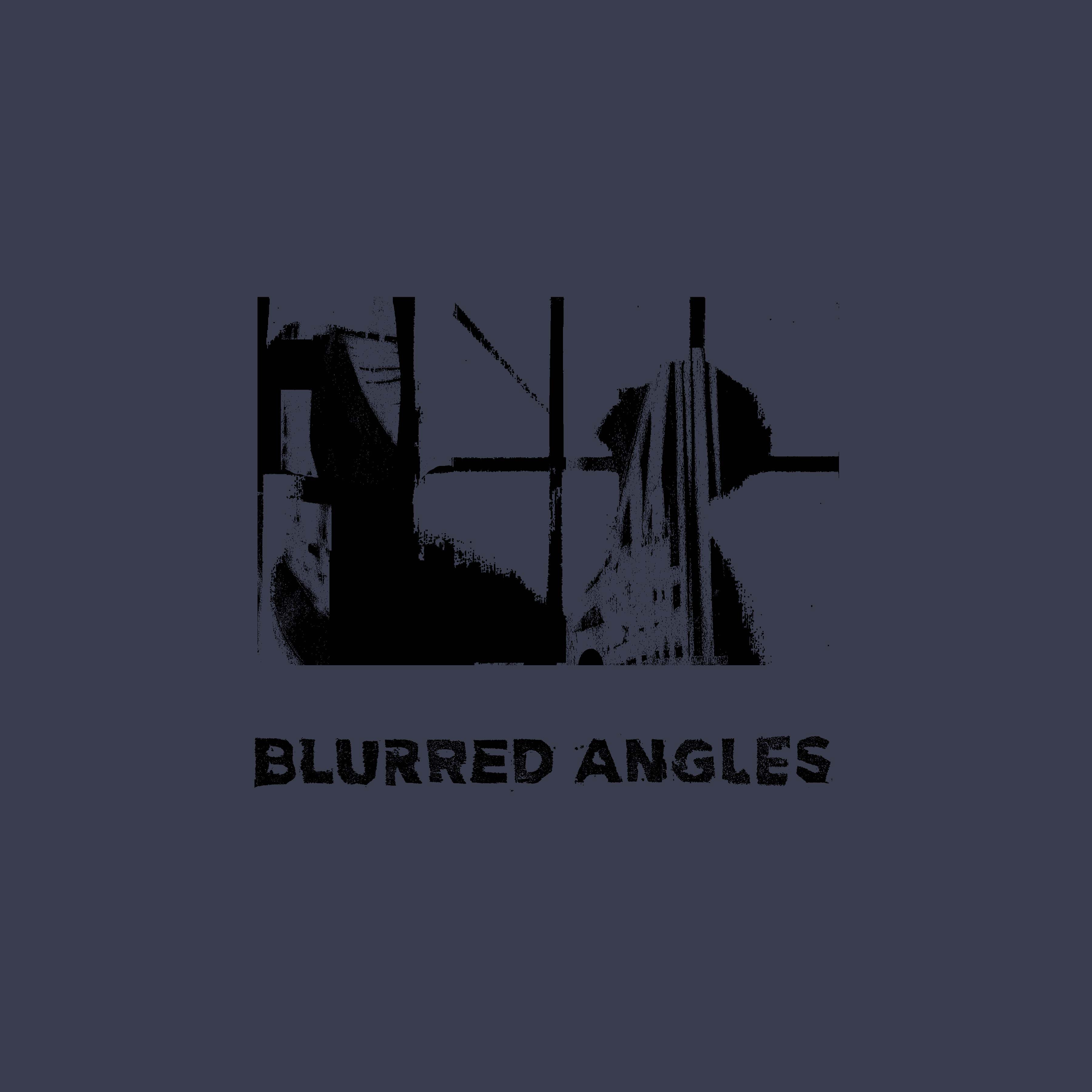 "Luke Eargoggle/BLURRED ANGLES EP 12"""