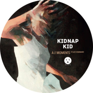 """Kidnap Kid/BIRDS THAT FLY 12"""""""