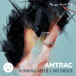 Amtrac/RUNNING AFTER 12""