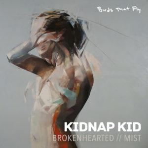 "Kidnap Kid/BROKENHEARTED 12"""