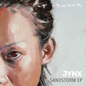 """Jynx/SANDSTORM EP 12"""""""