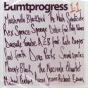 Various/BURNT PROGRESS 1.1 CD