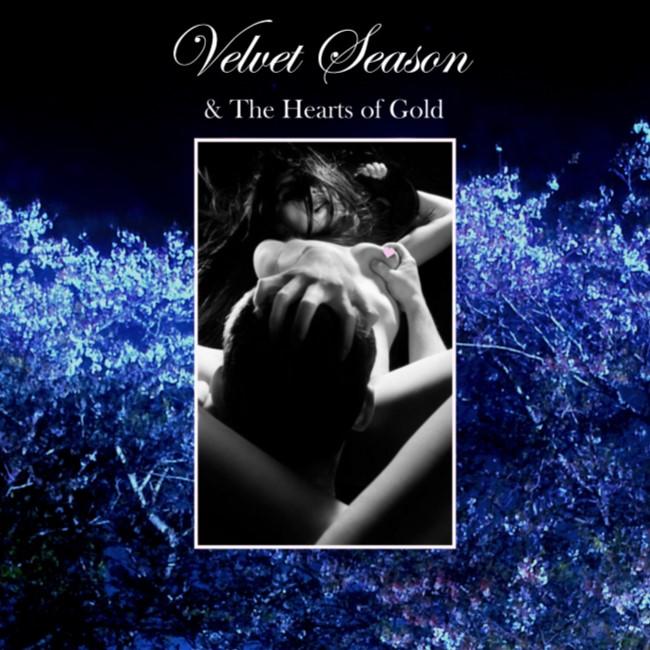 "Velvet Season/VOICES & HAVING FUN 12"""