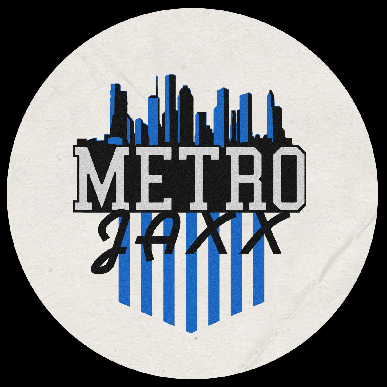 "Various/METRO JAXX VOL. 1 EP 12"""
