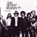 Soil & Pimp Sessions/PIMPOINT CD
