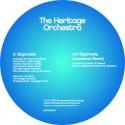 "Heritage Orchestra/SKY BREAKS REMIX 12"""