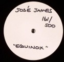 "Jose James/EQUINOX LIMITED WHITE 10"""