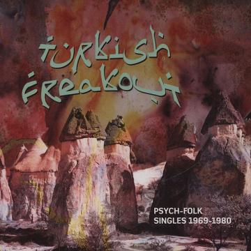 Various/TURKISH FREAKOUT VOL. 1 CD
