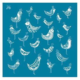"Torn Sail/BIRDS (COS/MES RMXS) 12"""