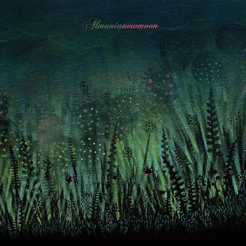 Almunia/NEW MOON CD