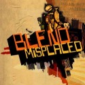 Blend/MISPLACED CD