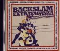 Palov & Mishkin/BACKSLAM MIX CD