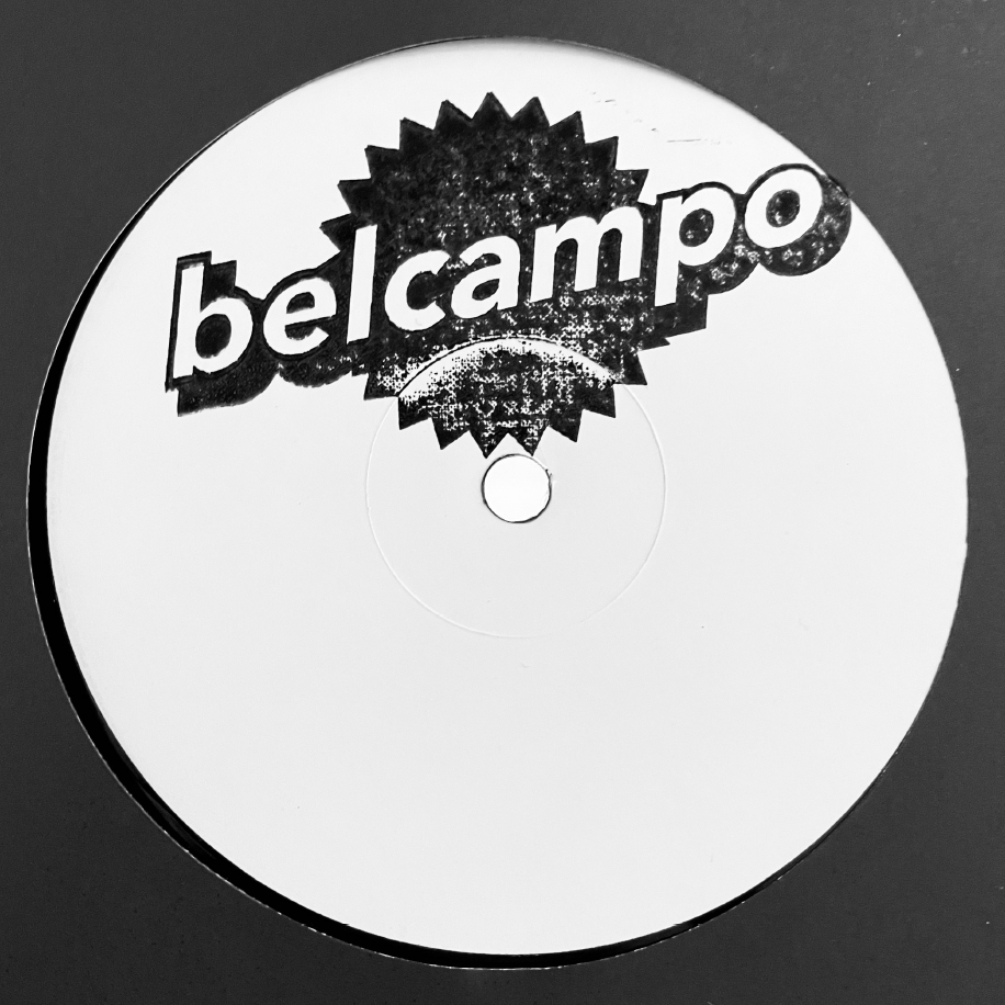 Belcampo/YOUR KISSING 12""