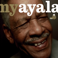 Sammy Ayala/SAMMY AYALA CD
