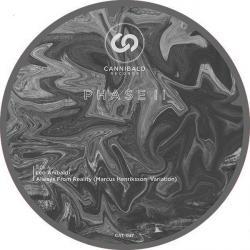 "Leo Anibaldi/PHASE II EP 12"""