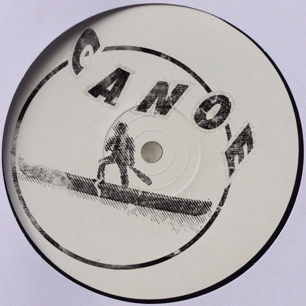 """Nyra/CANOE012 12"""""""