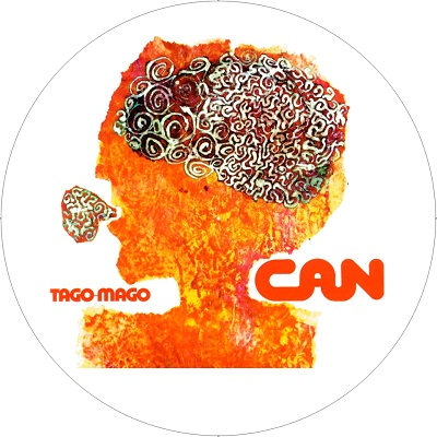 Can/TAGO MAGO SLIPMAT
