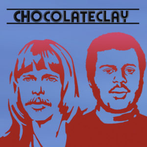 Chocolateclay/SELF-TITLED LP