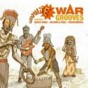 Various/CATAPULTE WAR GROOVES CD