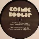 """Cosmic Boogie/ASHLEY BEEDLE EDITS 12"""""""