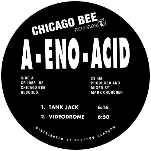"A-Eno-Acid/TANK JACK 12"""