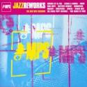 Various/MPS JAZZ REWORKS CD