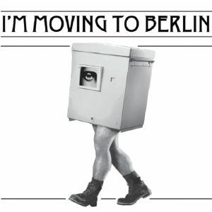 """Bell Towers/I'M MOVING TO BERLIN 12"""""""