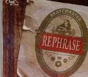 Rephrase/BEATCOASTER CD