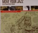 DJ Flash/MOVE YOUR JAZZ CD