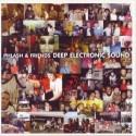 Phlash & Friends/DEEP ELECTRONIC... CD
