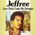Jeffree/BEST OF JEFFREE CD