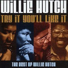 Willie Hutch/BEST OF WILLIE HUTCH CD