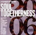 Various/SOUL TOGETHERNESS 2006 CD