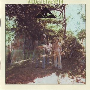Hidden Strength/HIDDEN STRENGTH CD