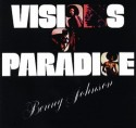 Benny Johnson/VISIONS OF PARADISE CD