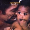 Gil Scott-Heron/REAL EYES CD