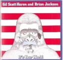 Gil Scott-Heron/IT'S YOUR WORLD CD