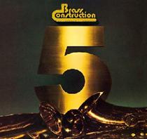 Brass Construction/5 CD